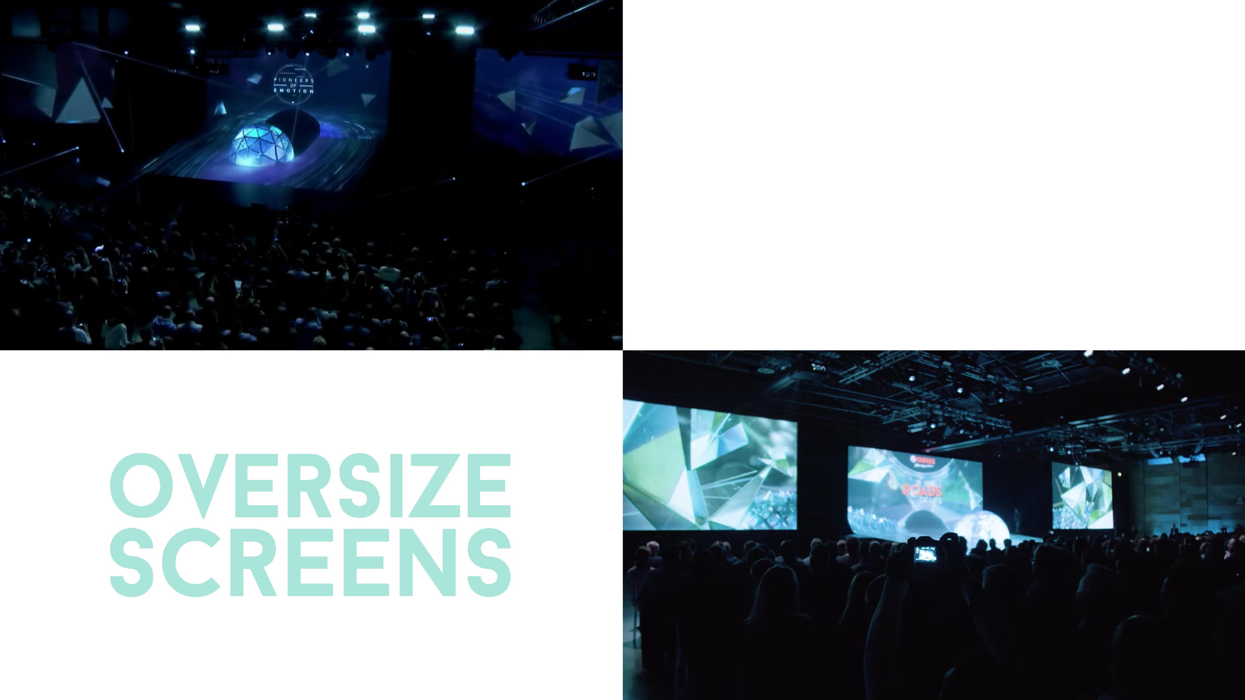 woa semisphere mapping